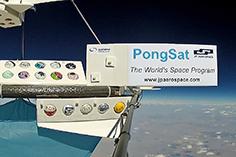 PongSat